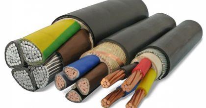 Що таке силовий кабель?