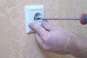 Як підключити розетку