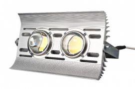 MASTER PRO 160Вт 24000Лм універсальний світлодіодний світильник IP65 195-295В