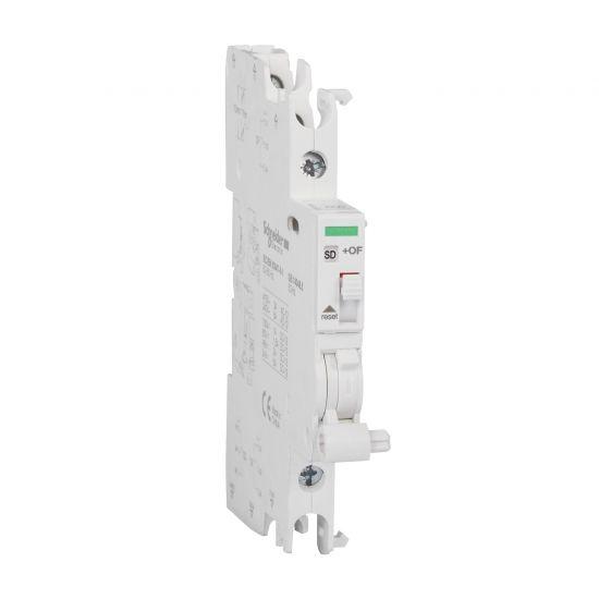 iOF/SD+OF вспомогательный контакт состояния A9A26929
