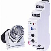 Контактор сумеречный с сенсором, фото реле АС230V Elko SOU-1/230