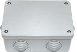 Распределительная коробка 146х106х50 IP55 Bylectrica КМ-235