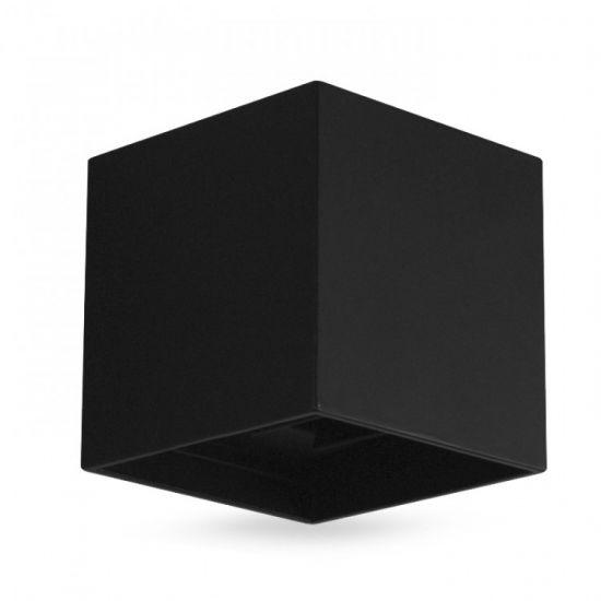 Архитектурный светильник 6Вт 4000К IP54 Feron DH012 черный