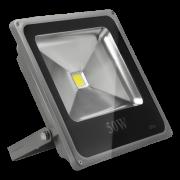 Светодиодный прожектор Slim 50W IP66 Bellson