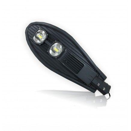 Светодиодный уличный консольный светильник с линзой BROADWAY 100W