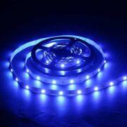 Светодиодная LED лента SMD3528 60 IP20 синяя (Standart)