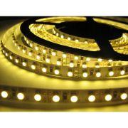 Светодиодная LED лента SMD3528 120 IP20 желтая (Standart)