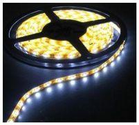 Светодиодная LED лента SMD3528 120 IP65 герметичная теплый белый (Standart)