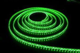 Светодиодная LED лента SMD3528 120 IP65 герметичная зеленая (Standart)