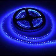 Светодиодная LED лента SMD3528 60 IP20 синяя (Premium)