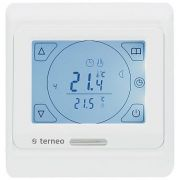 Терморегулятор для теплої підлоги terneo sen