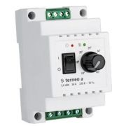 Терморегулятор з датчиком terneo a