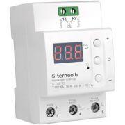 Цифровий терморегулятор для системи тепла підлога terneo b