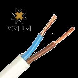 Провод ПВС 2х1,5 ЗЗЦМ Запорожье