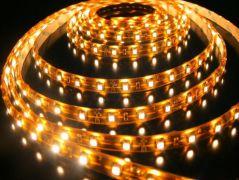 Светодиодная LED лента SMD5630 60 IP33 теплый белый (Standart)