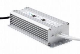 Блок живлення 12V 80(А)Вт 6.5А IP66 герметичний