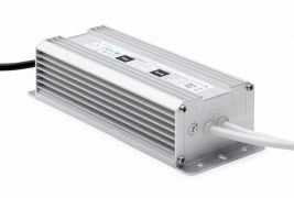 Блок живлення 12V 200Вт 16.5А IP66 герметичний