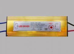 Драйвер (блок питания) для светодиодного прожектора 30Вт