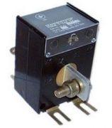 Трансформатор струму Т-0,66 400/5 клас точності 0,5s Мегомметр