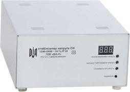 Стабилизатор напряжения релейный ДИА-Н, СН-3000-м 3,0 кВт