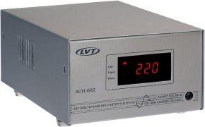 LVT автоматичний регулятор напруги АСН-600
