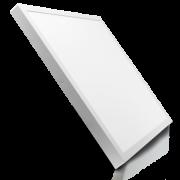 Накладной светодиодный светильник квадрат 48W-4000К