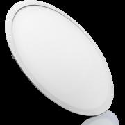 Bстроенный светодиодный светильник круг 48W-6000К