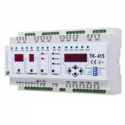 Таймер электронный последовательно-комбинационный ТК-415 Новатэк