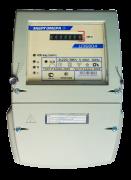 Электросчетчик трехфазный однотарифный ЦЭ 6804- U/1 220В 5-120А 3ф. 4пр. МШ35 И Энергомера
