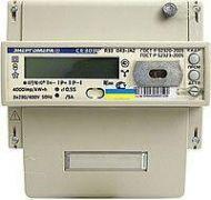 Электросчетчик трехфазный многотарифный CE 303-U A R33043 JAZ 230В 5-10А Энергомера