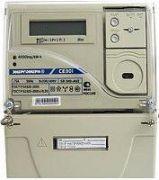 Электросчетчик трехфазный многотарифный CE 303-U A S31 145 JAVZ 230В (5-60А) Энергомера