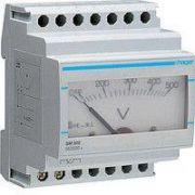 Вольтметр аналоговий SM500 Hager