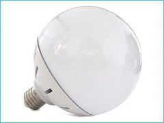 Светодиодная LED лампа EX 20W G95 (GLOBE шар) E27 4000К 1900lm
