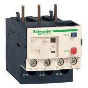 Тепловое реле перегрузки 2,5-4 А LRD08 класс 10А TeSys D Schneider Electric