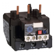 Тепловое реле перегрузки 80,0-104,0А LRD3365 класс 10А TeSys D Schneider Electric