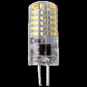 Cветодиодная LED лампа EX G4 3W ACDC12V 180-200lm 4000К
