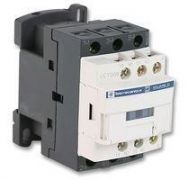LC1D09BD Контактор D 3Р 9А НО+НЗ 24V DC обм. перенапр., розш. діапазон Schneider Electric