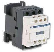 LC1D12BD Контактор D 3Р 12А НО+НЗ 24V DC обм. перенапр., розш. діапазон Schneider Electric
