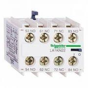 LA1KN40 Додатковий контакт 4НО Schneider Electric