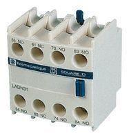 LADN20 Дополнительный контактный блок 2НО фр.монтажа Schneider Electric