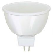 Светодиодная LED лампа ЕХ GU5.3 - MR16 3W 3000K, 285lm