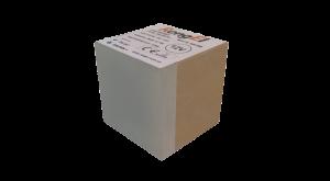 LED-бруківка 50х50х50 0,7W 12V IP68 теплий білий Standart