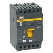 Автоматичний вимикач корпусний ВА88-32 3Р 50А 25кА ІЕК SVA10-3-0050