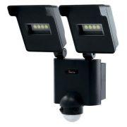 Уличный LED светильник Intelite 2H 20W яркий свет 220V 1-HD-002S