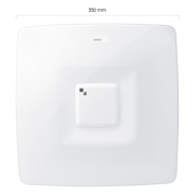 Светильник светодиодный (LED) Intelite 50W 3000-6000К Maxus 1-SMT-101