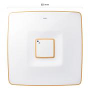 Светильник светодиодный (LED) Intelite 50W 3000-6000К Maxus 1-SMT-101R