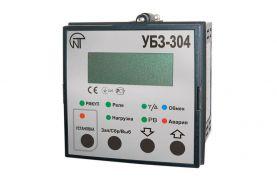 Блок захисту асинхронних електродвигунів універсальний (в щиток) УБЗ-304 380В/50Гц Новатек