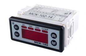 МСК-102-14 Температурне реле для холодильного обладнання Новатек