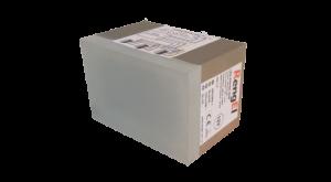 LED-бруківка 60х90х60 1,4W 12V IP68 теплий білий Standart