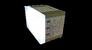 LED-бруківка 60х90х60 2,9W 12V IP68 RGB (різнокольорова) Standart